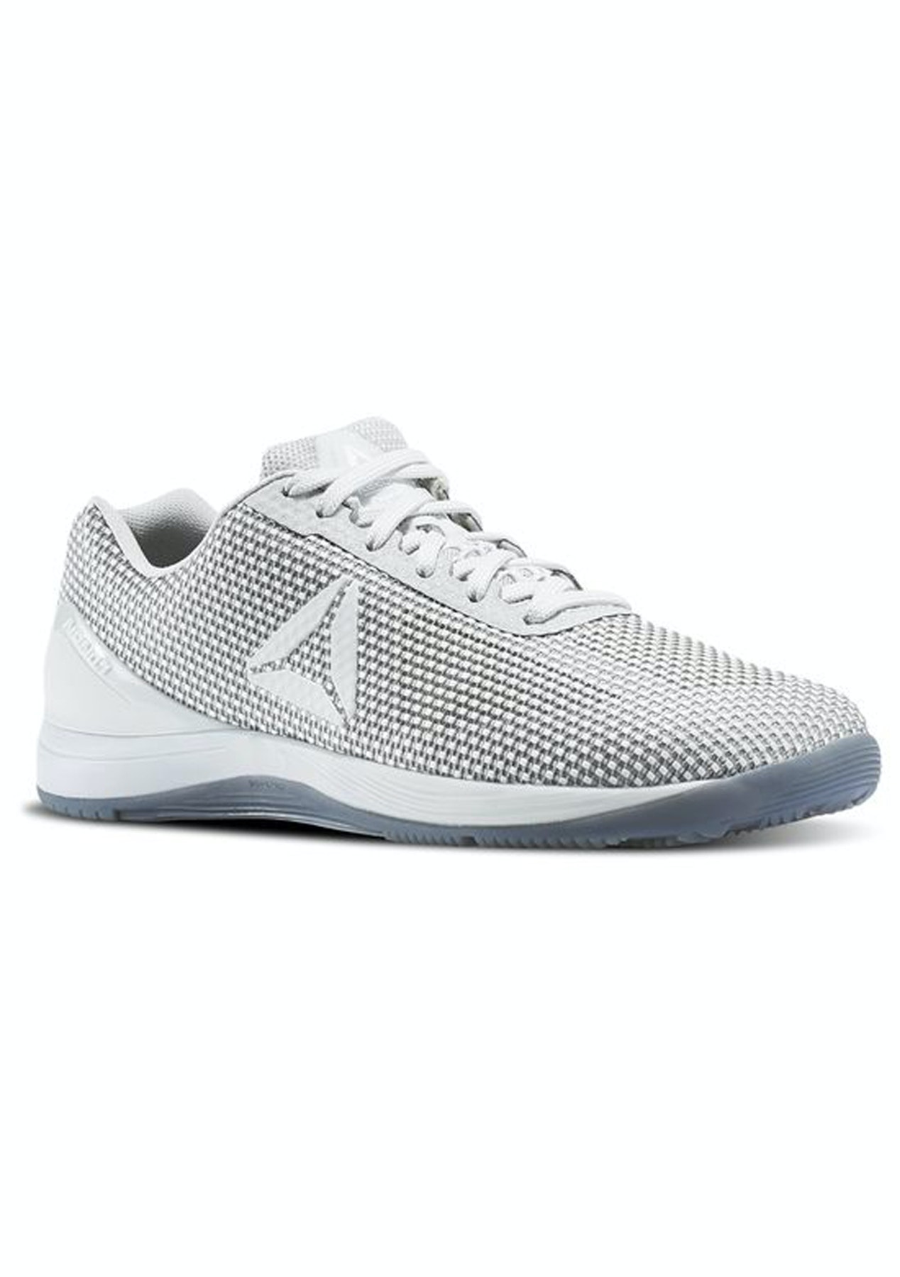 91625d708bb Reebok Mens - R Crossfit Nano 7.0 - Skull Grey   White   Black   Asteroid -  Big Brand Mens Shoes - Onceit
