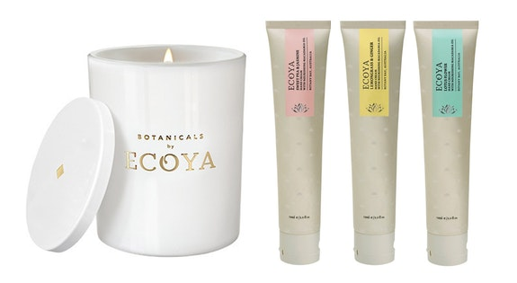 Image of the 'Ecoya' sale