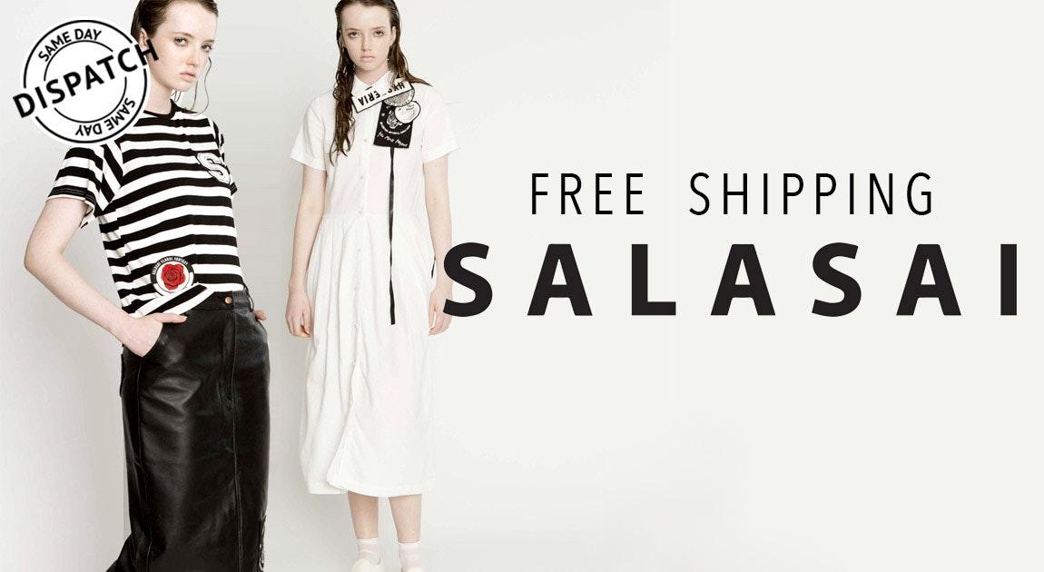 Free Shipping Salasai