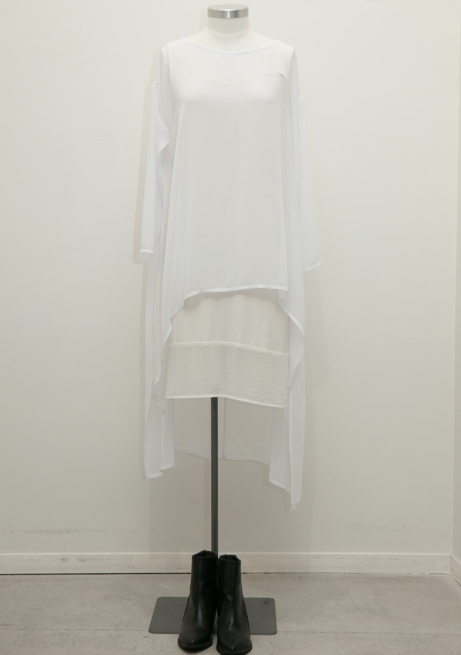 X-Plain - Kip top  - White