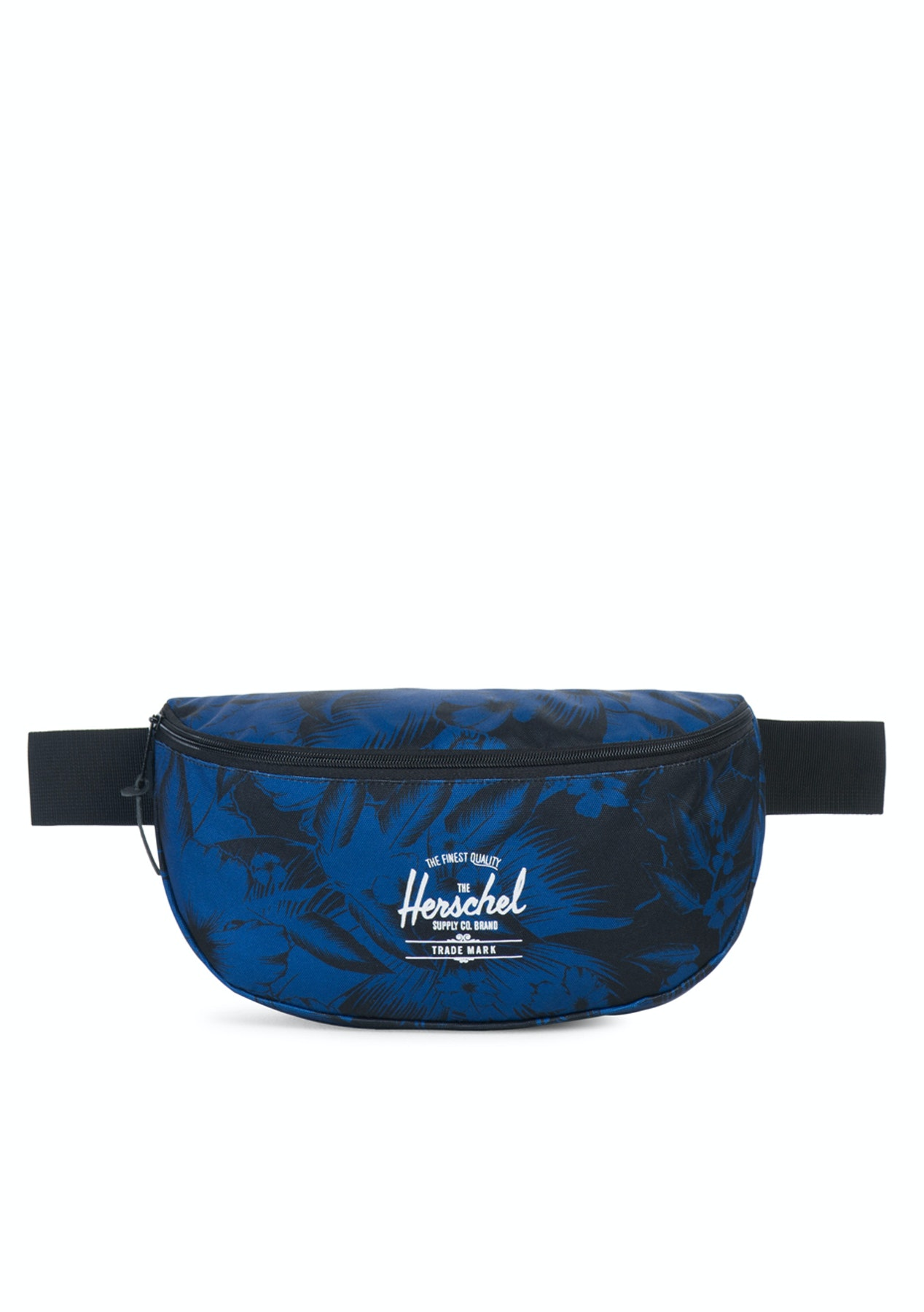 dcb3f33545f Herschel Supply Co - Sixteen - Jungle Floral Blue - Great Outdoor Sale -  Onceit