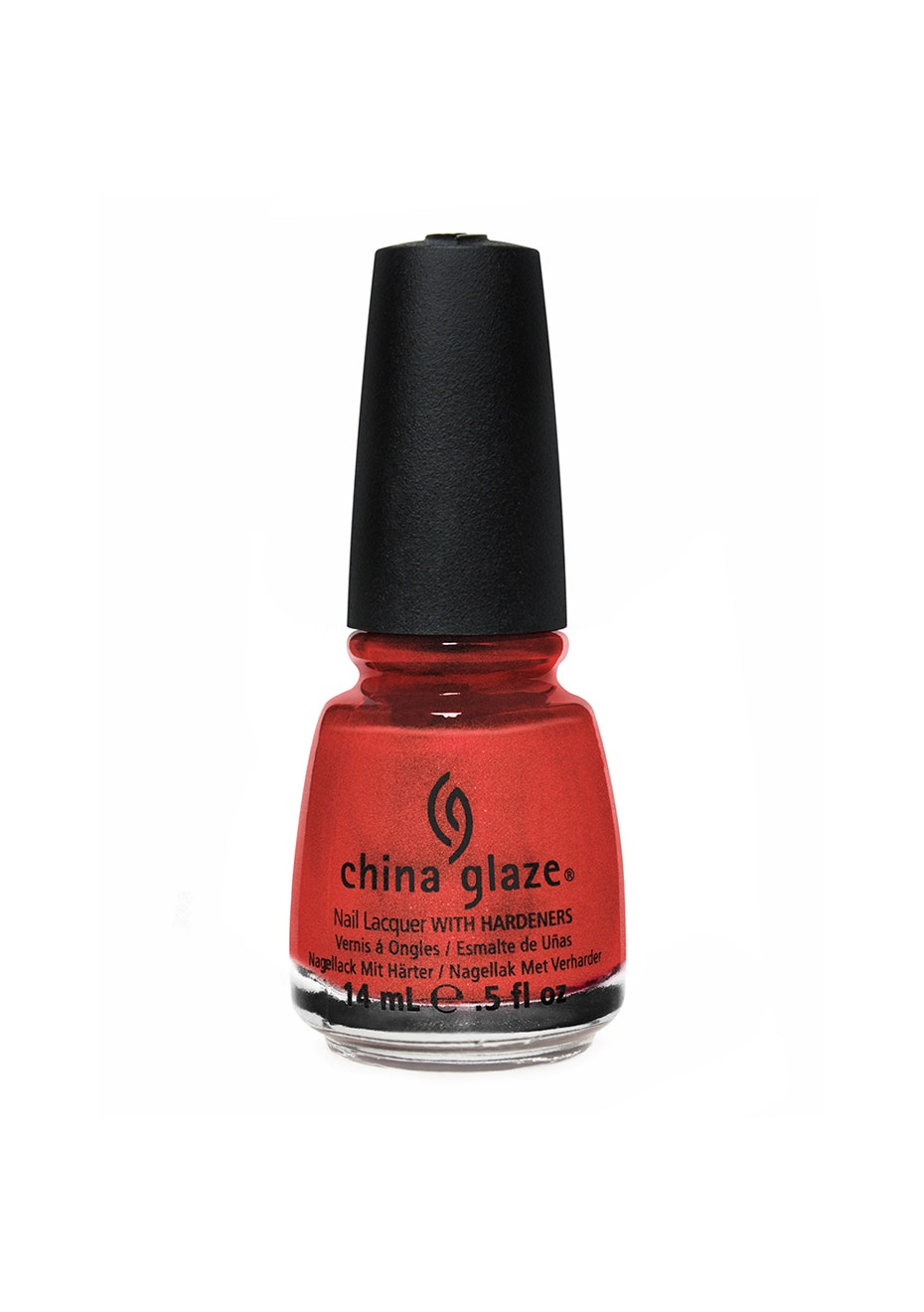 China Glaze Retro Diva Collection #741 FREE LOVE