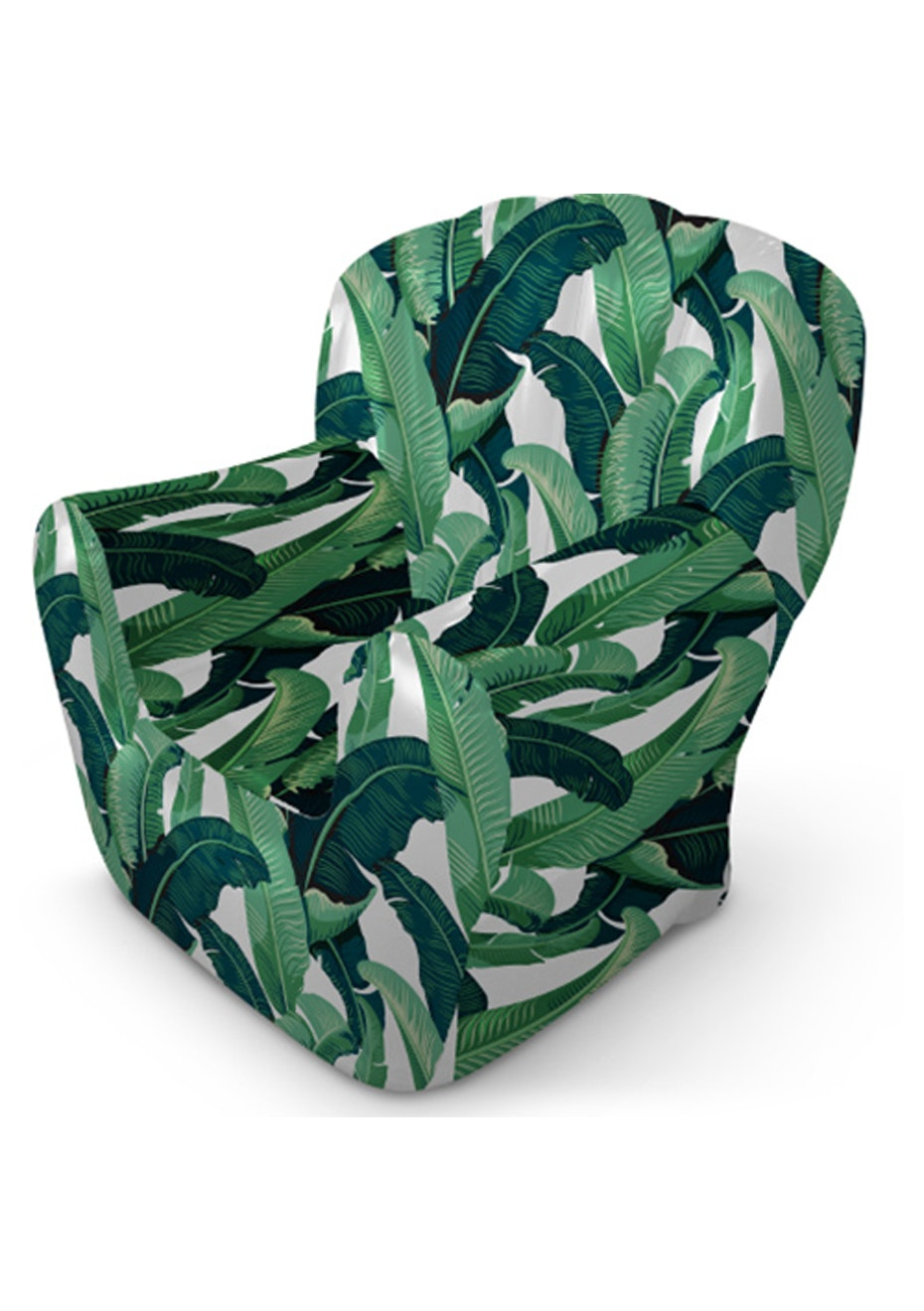 Sunnylife - Inflatable Chair Banana Palm