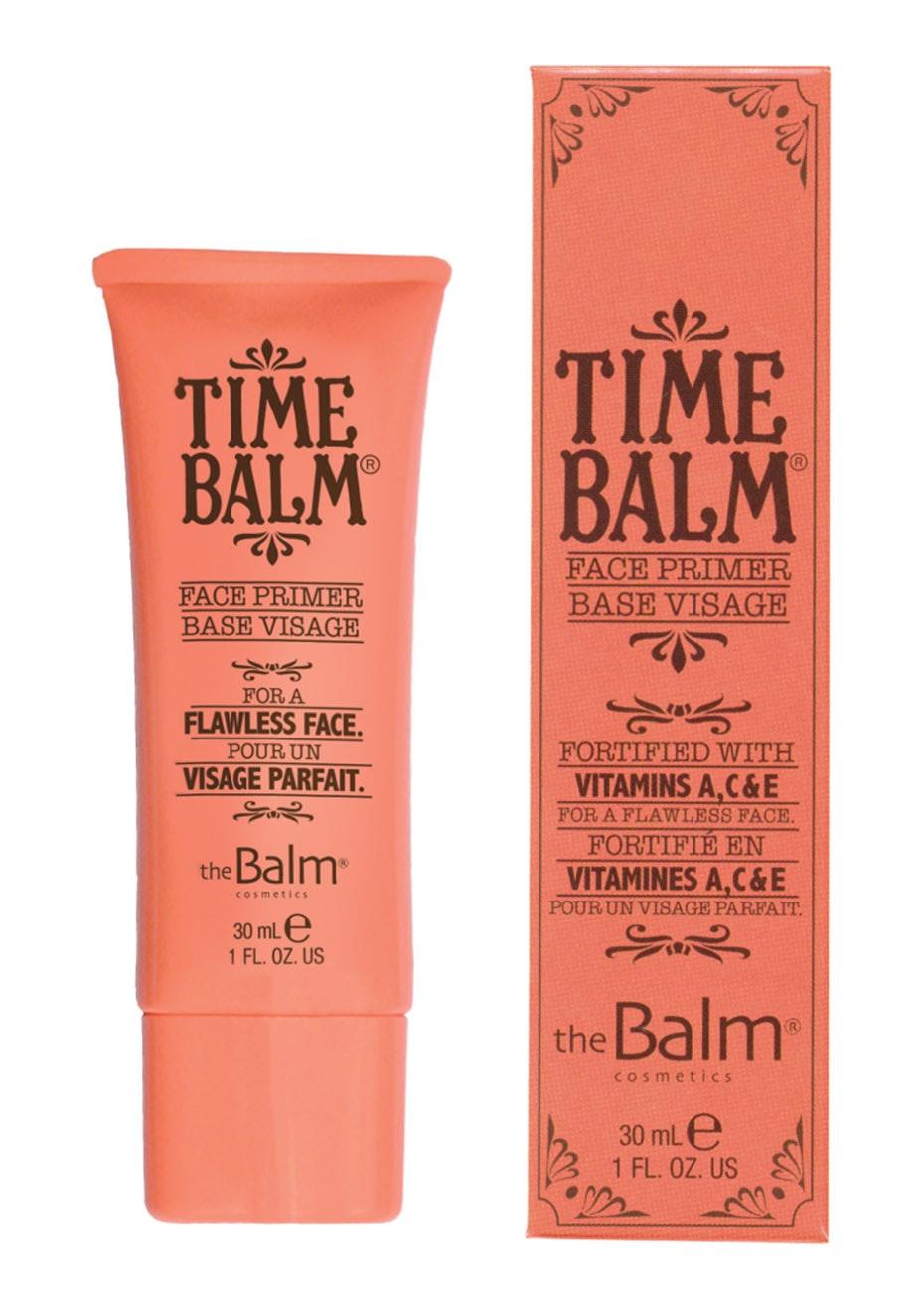 theBalm Time Balm Face Primer