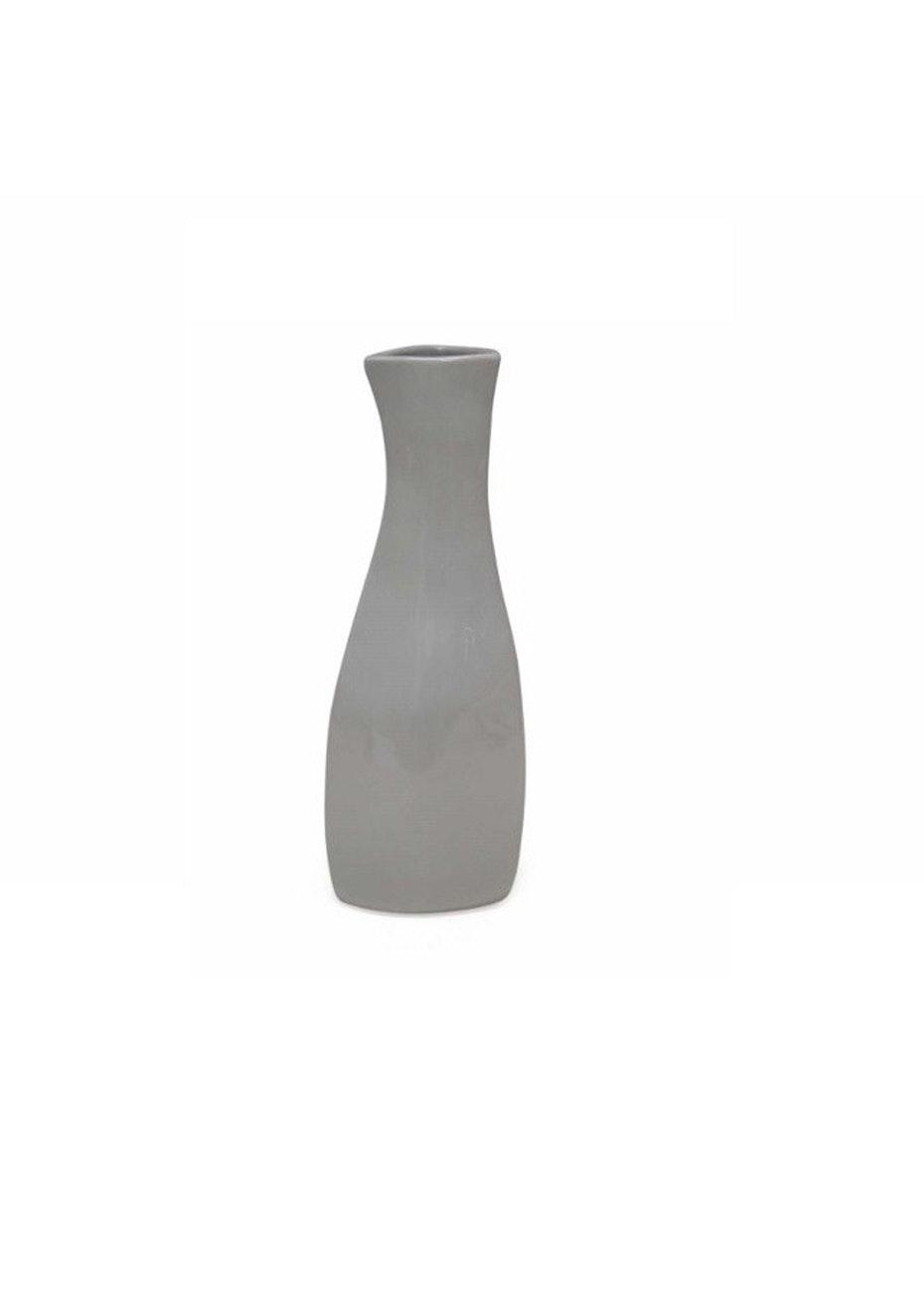 Me & My Trend - Grey Wobble Vase