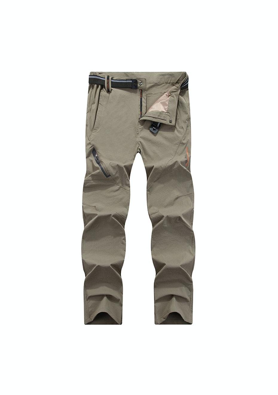 Women 2-in-1 WaterProof Pants - Beige