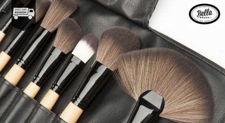 Image of the 'Bella Brush Sets' sale