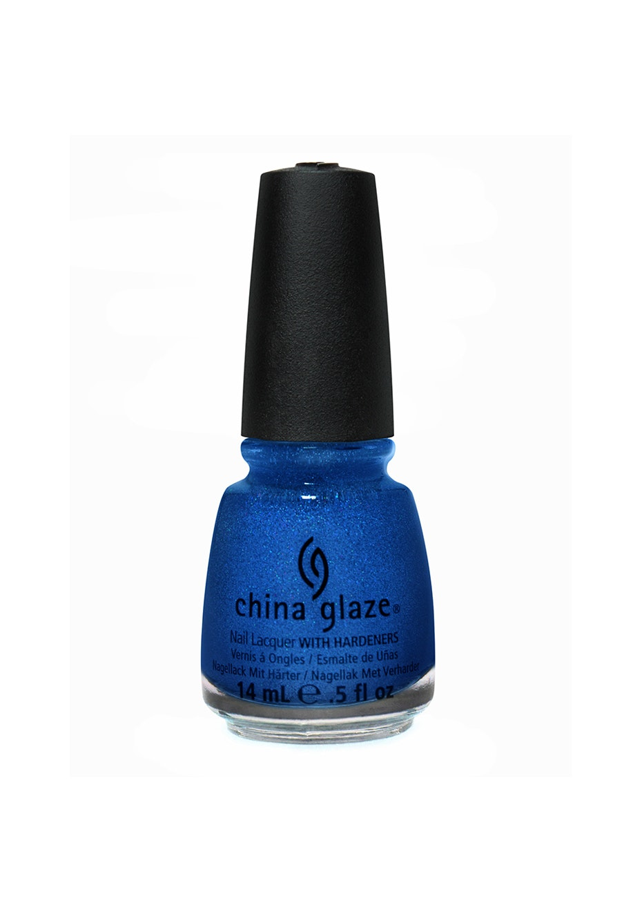 China Glaze Island Escape Collection #963 BLUE IGUANA