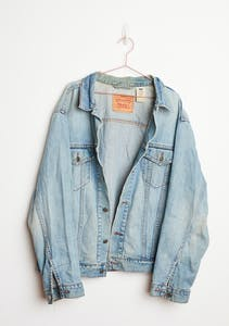 1cac1328853db Levis Vintage Denim Jackets   More sale   Up to 70% off on Onceit
