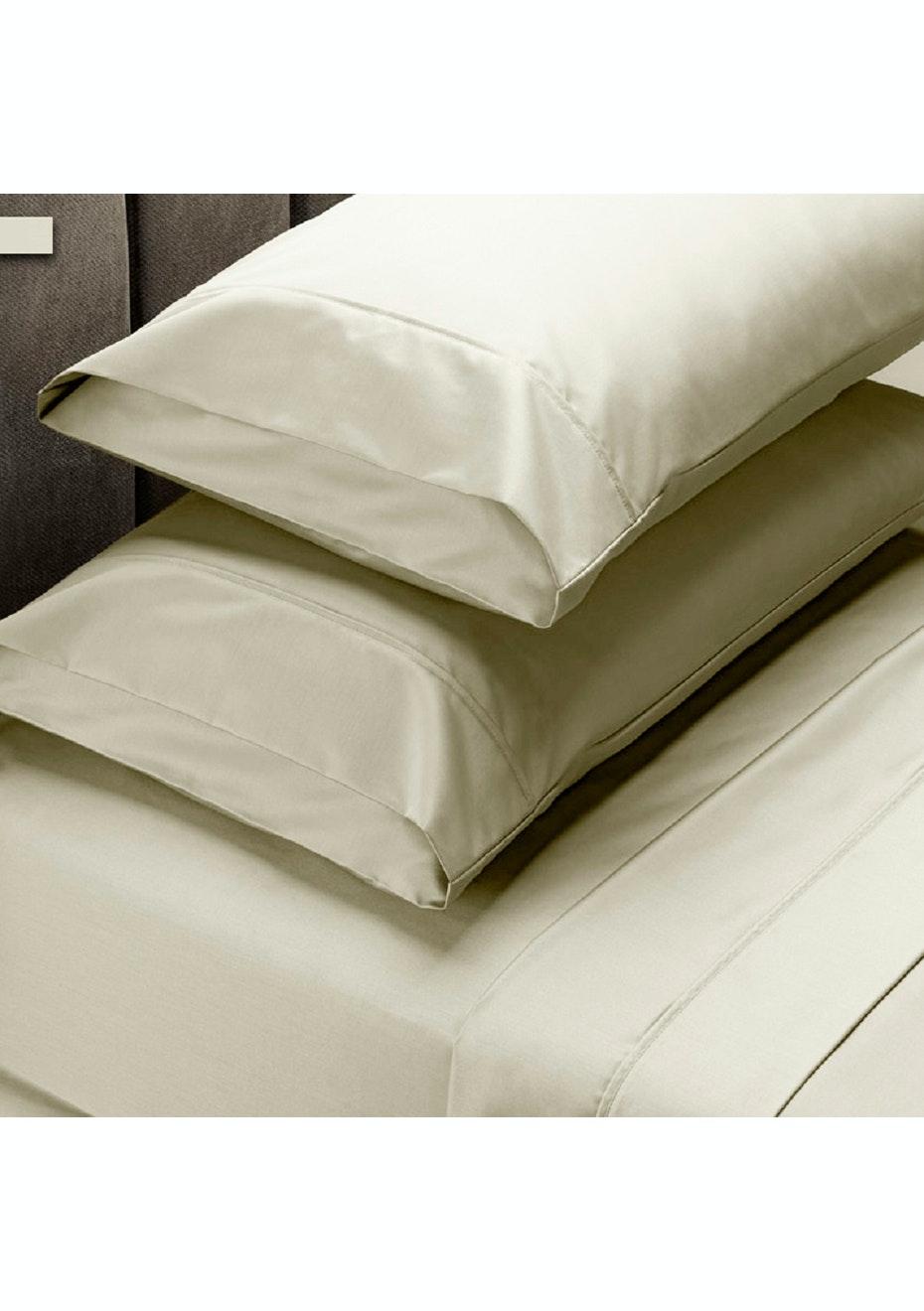 Park Avenue 1000 Thread Count 100% Egyptian Cotton Sheet Sets King - Birch