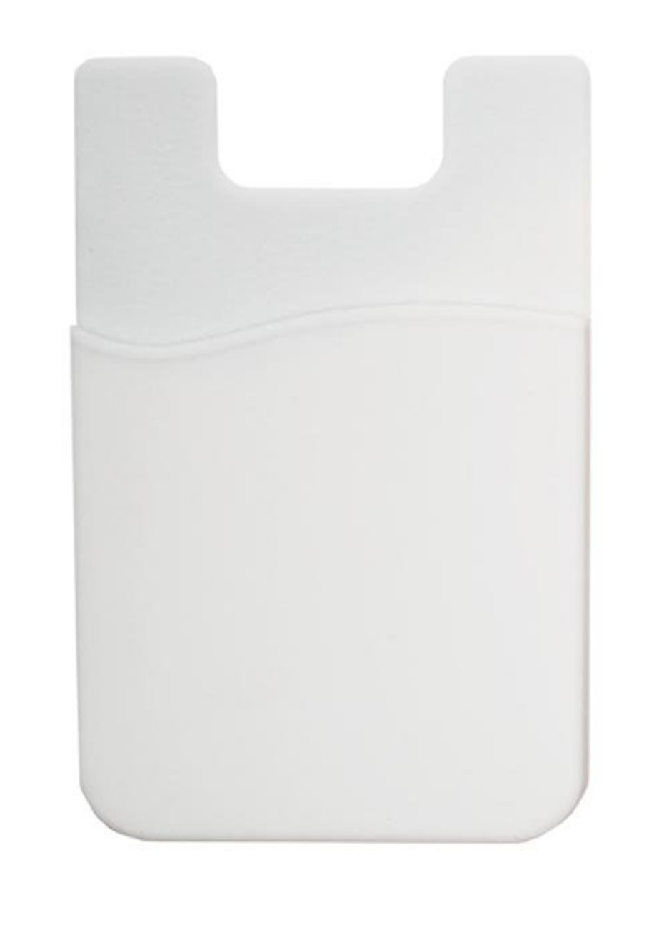 Smart Wallet - White