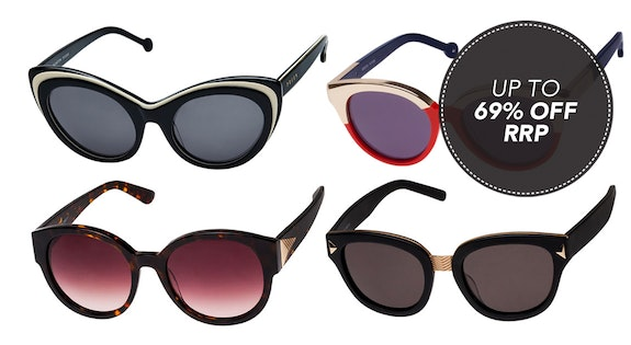 New Sass & Bide Eyewear & More