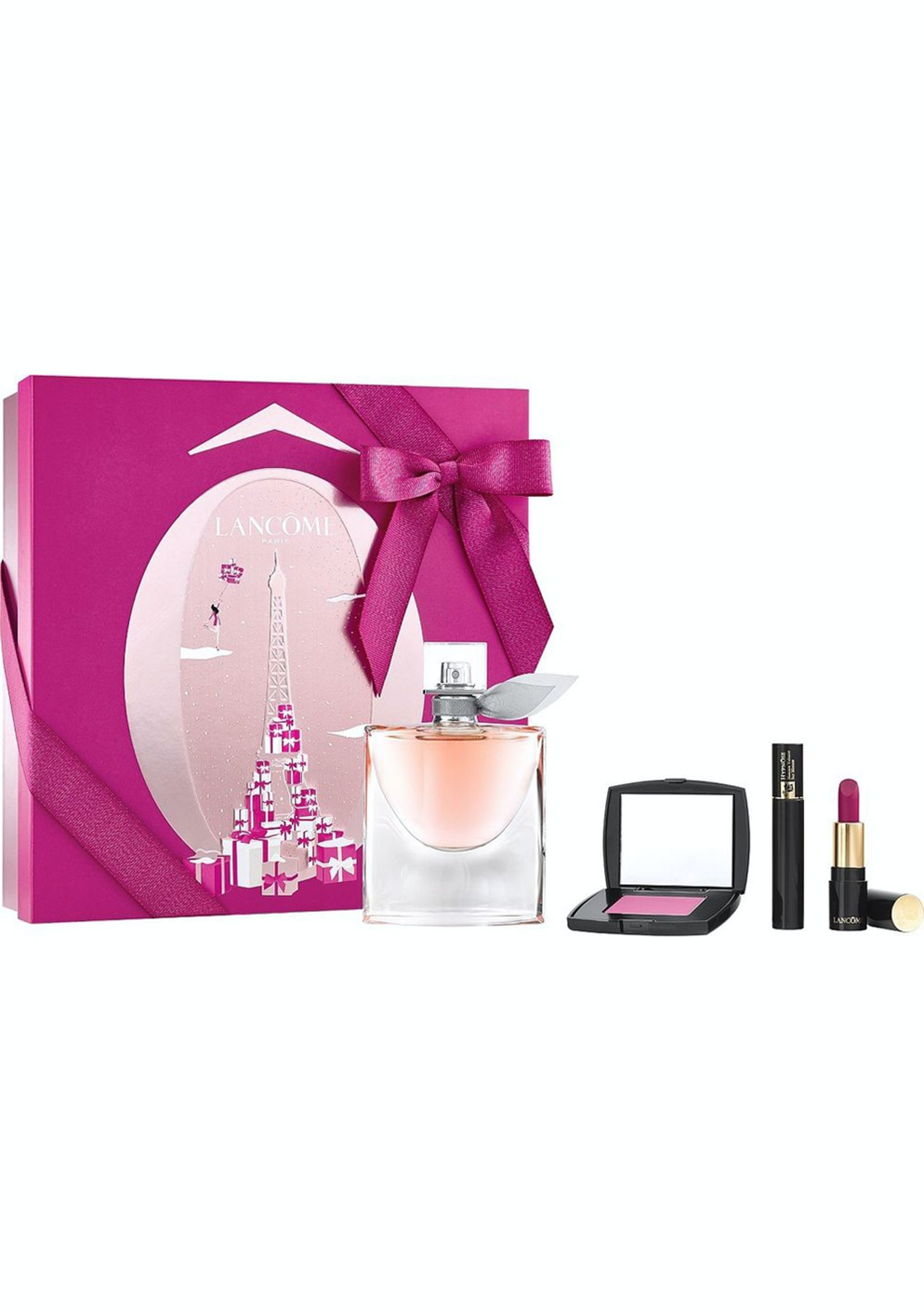 816f3f3effb91 Lancome La Vie Est Belle 4pc Set - Express Shipping Perfume Gifts From   19.95 - Onceit