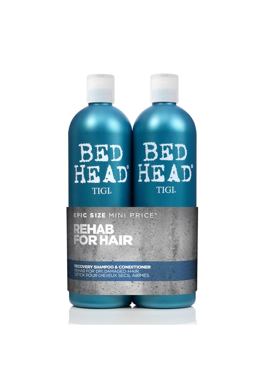 Tigi Tween Duo Shampoo And Conditioner Recovery 2x750ml