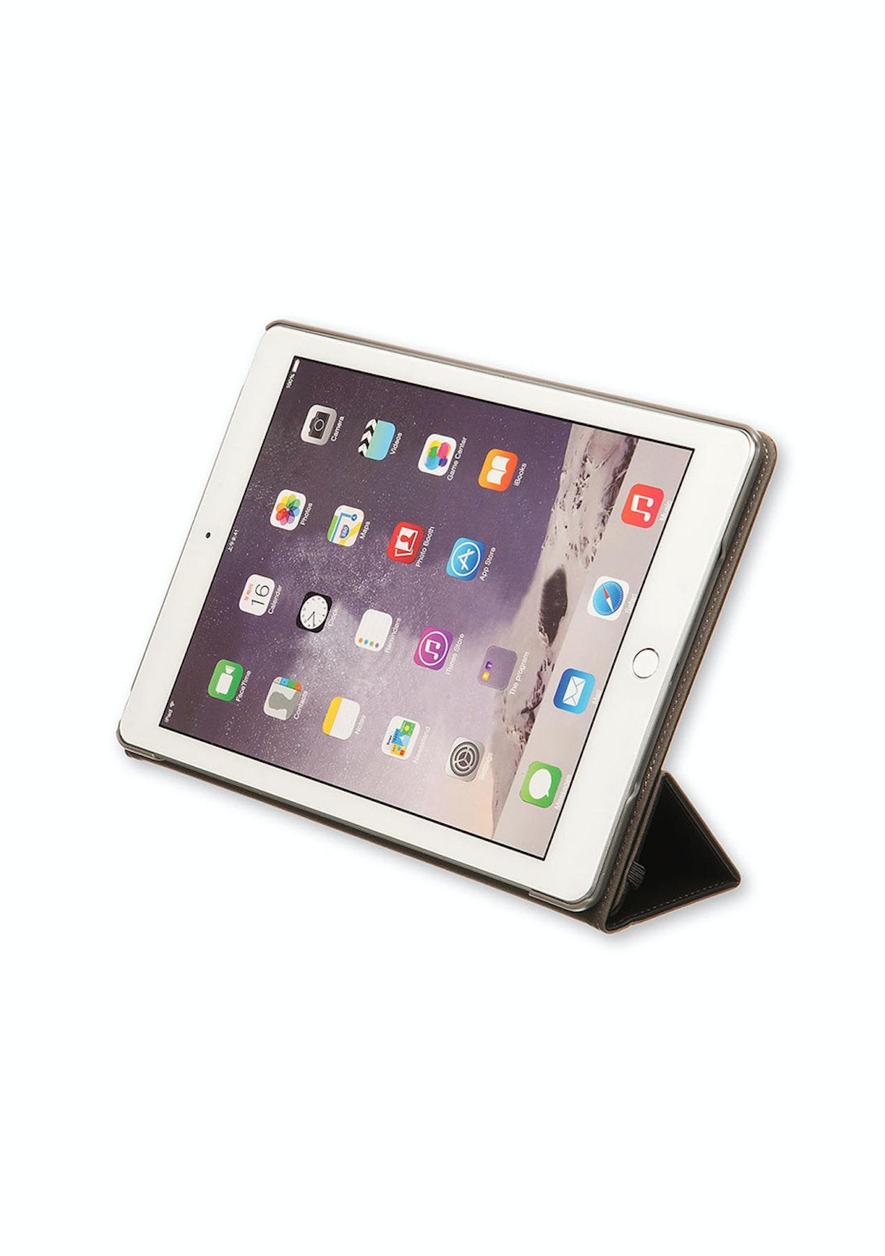 buy online 8fa95 11268 Moleskine - Classic iPad Case - Suits Air 2 - Black