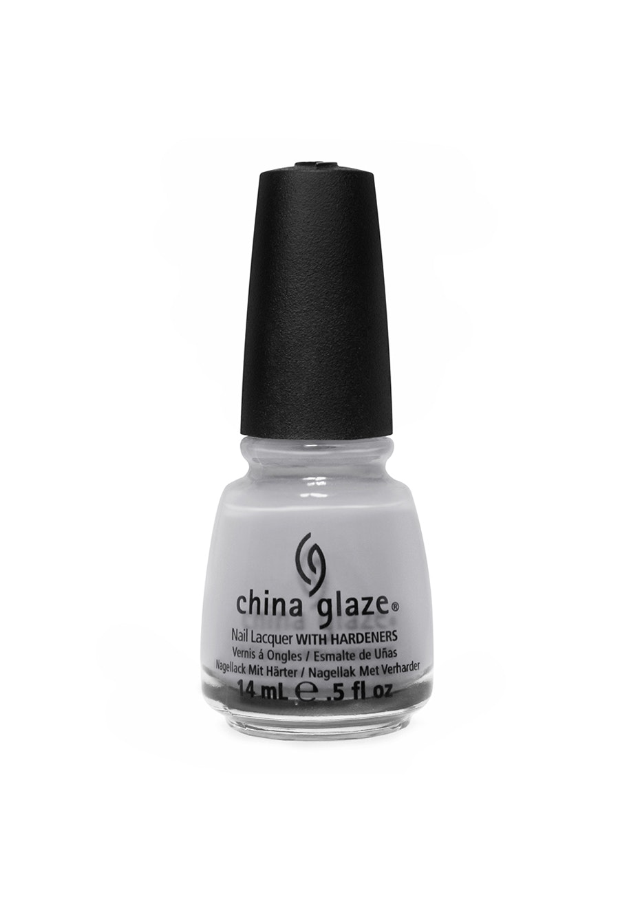 China Glaze Anchors Away Collection #952 PELICAN GRAY