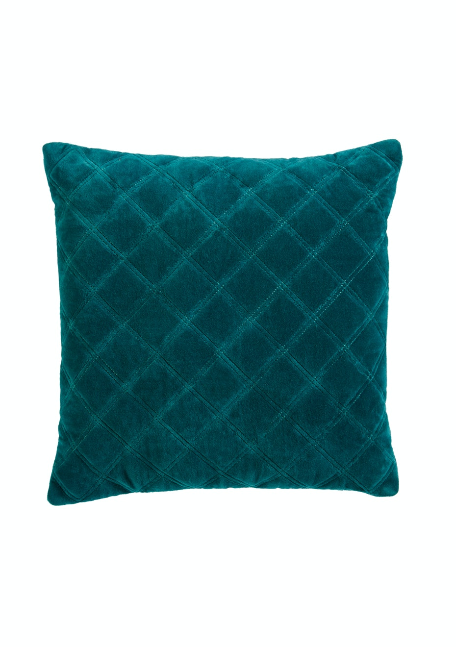 Bedding House Vercors Velvet Dark Green Cushion