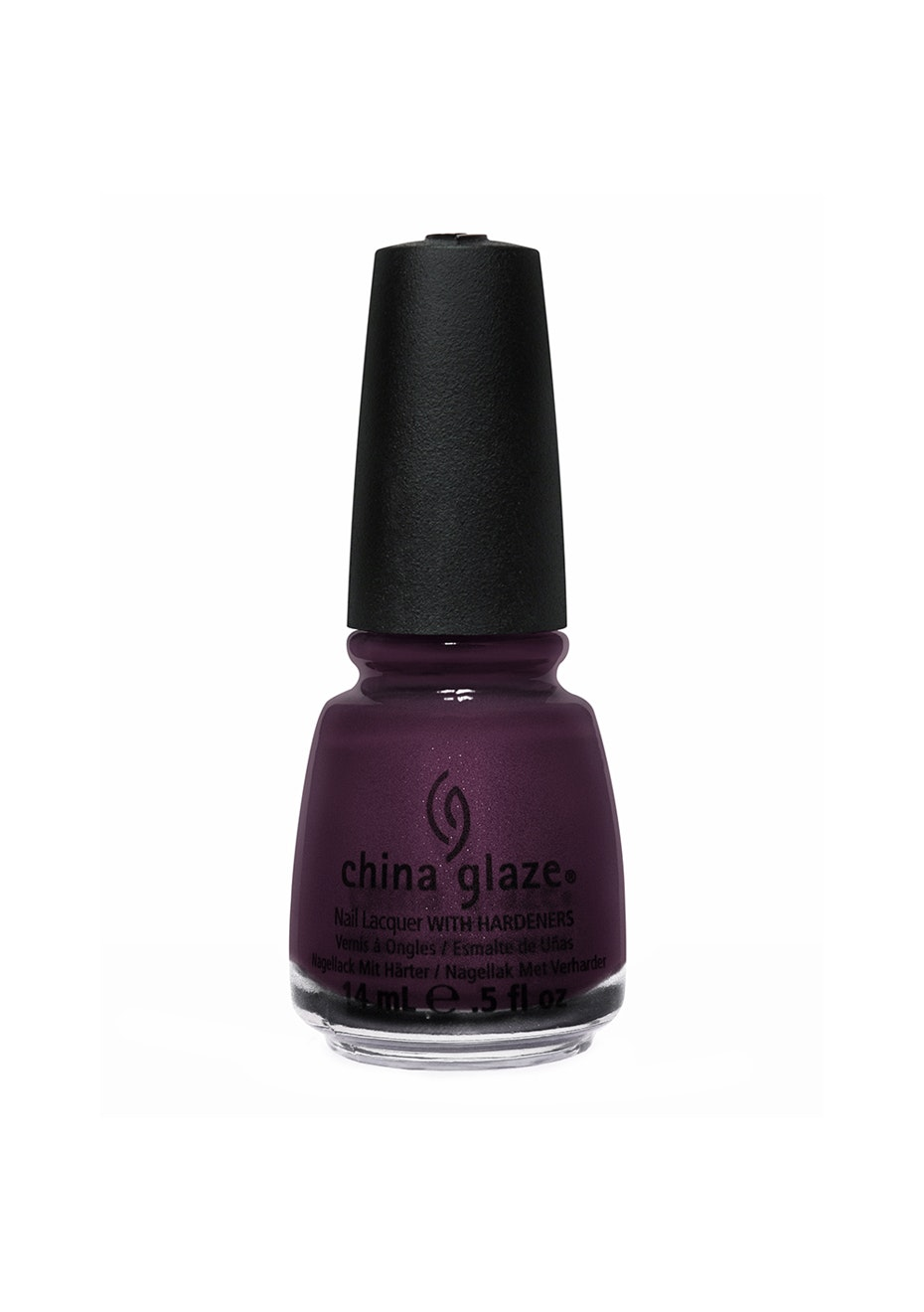 China Glaze The Wizard of Ooh Ahz Returns Colection #858 C-C-COURAGE
