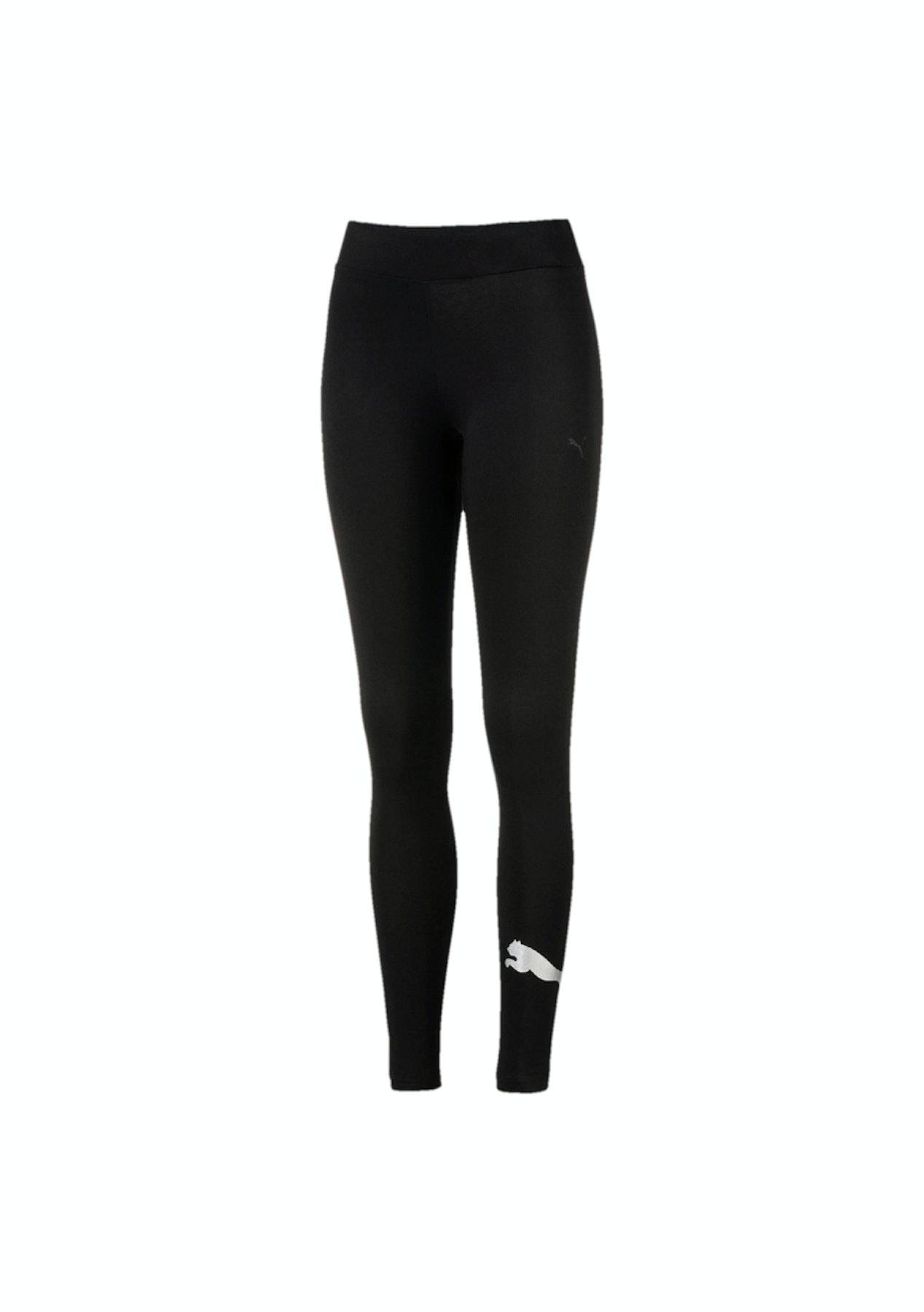 b358b32543 Puma - Women's Ess No.1 Leggings W Black Sil