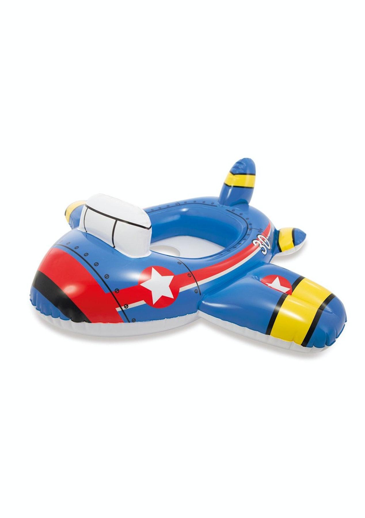 Intex - Kiddie Floats - Plane