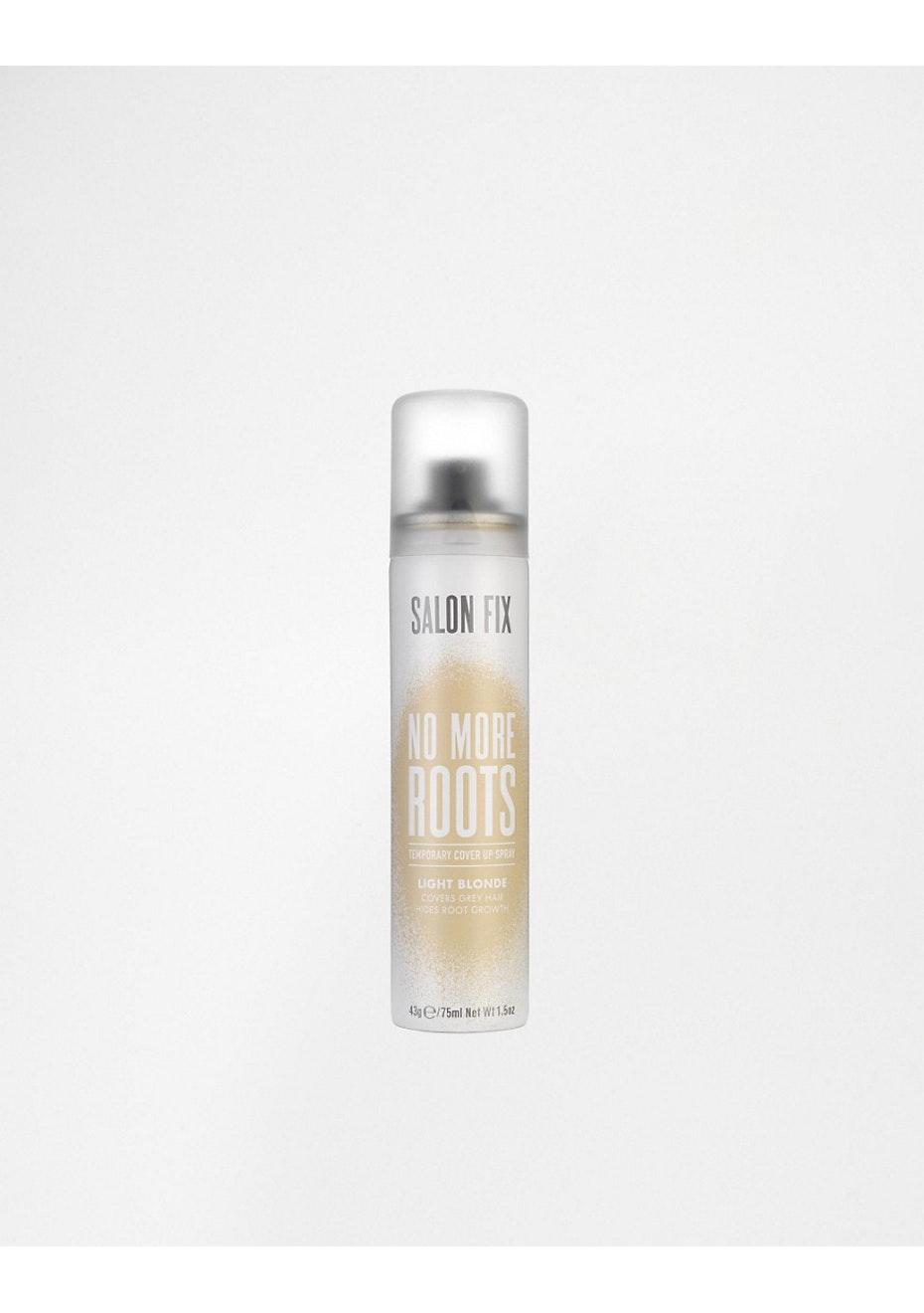 Salon Fix No More Roots Spray Light Blonde 75ml