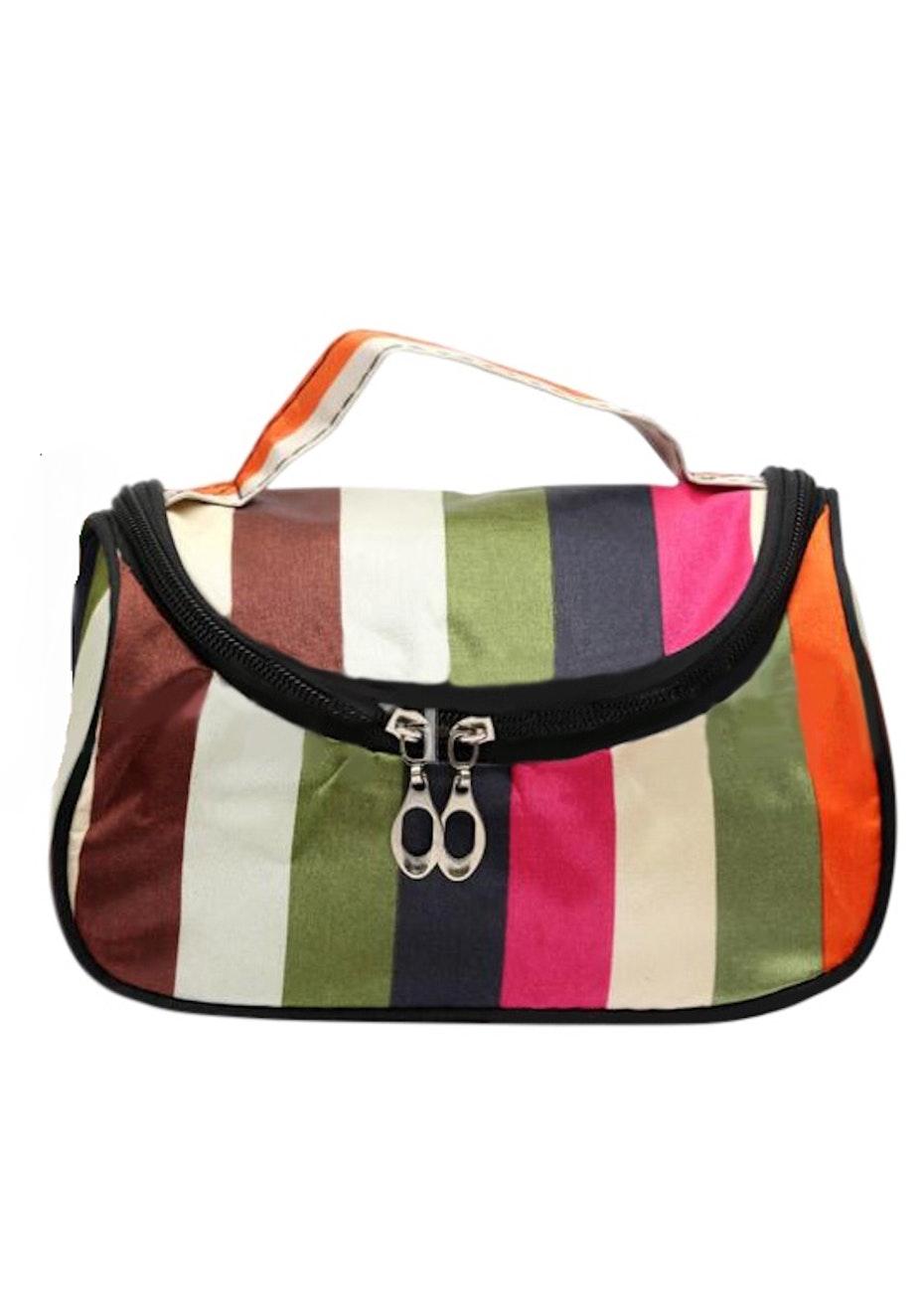 Cosmetic Travel Bag & Organiser