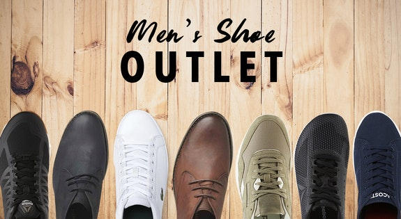 Mens Shoe Sell Out