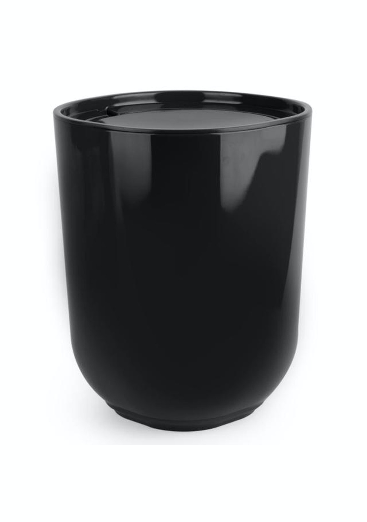 718f0b67b7e92 Umbra - Step Waste Can With Lid - Big Brand Home Outlet - Onceit