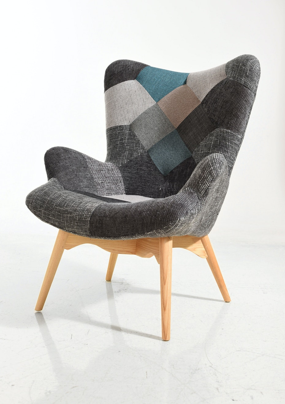 Viva Chair   Scandi Inspired Furniture   Onceit
