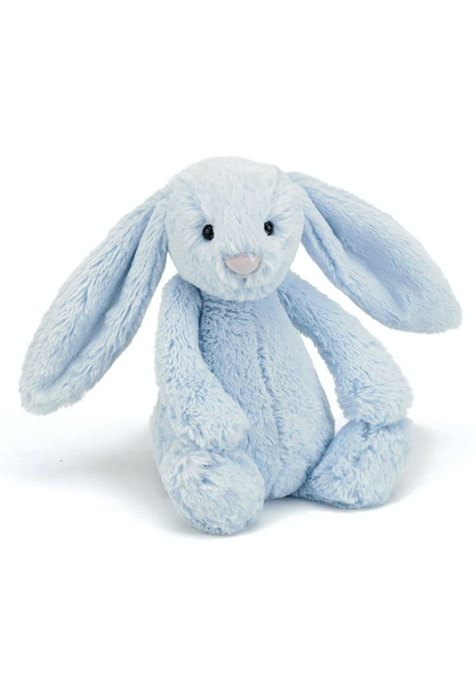 Jellycat - Bashful Blue Bunny Medium