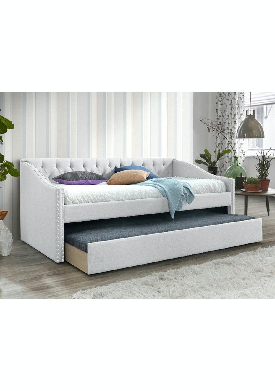 Keeton Day Bed Scandi Furniture More Onceit