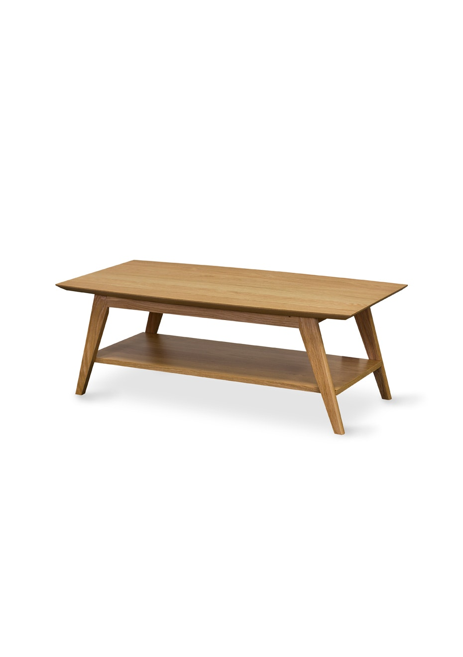 Furniture By Design - Milano Coffee Table- Light Oak