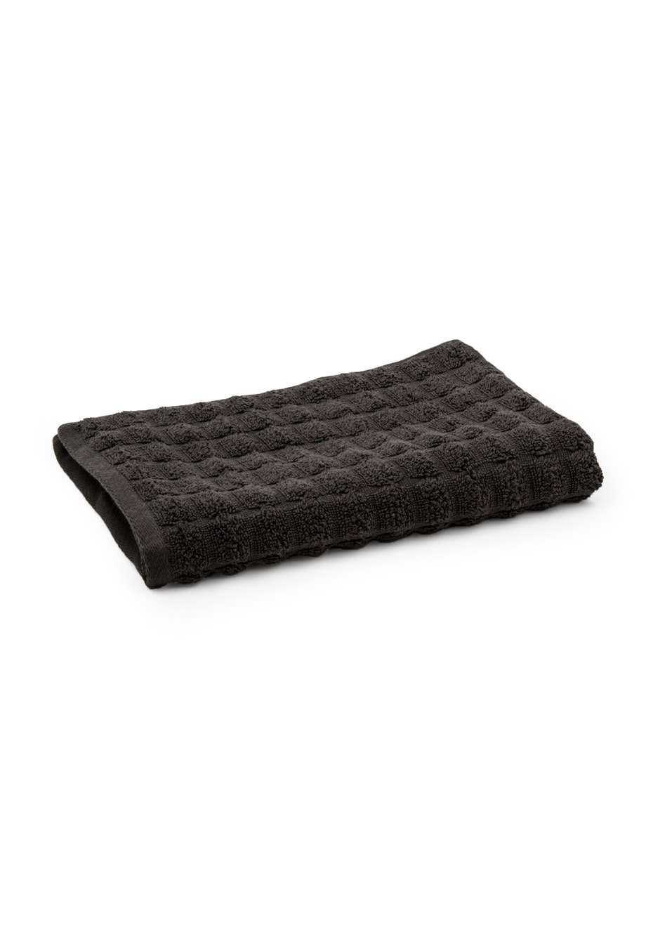 Conran Soho Hand Towel Charcoal