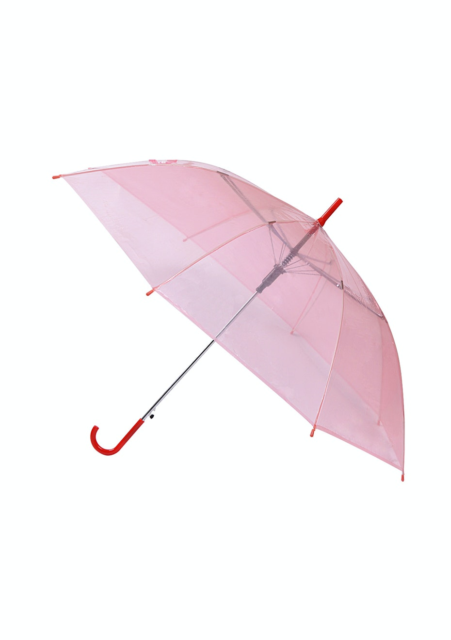 Little Ray Of Sunshine Umbrella - Red