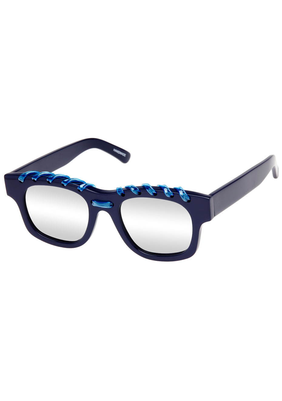 Holland Eyewear Ropey 1611205 Of Onceit House Navy SA4w5q