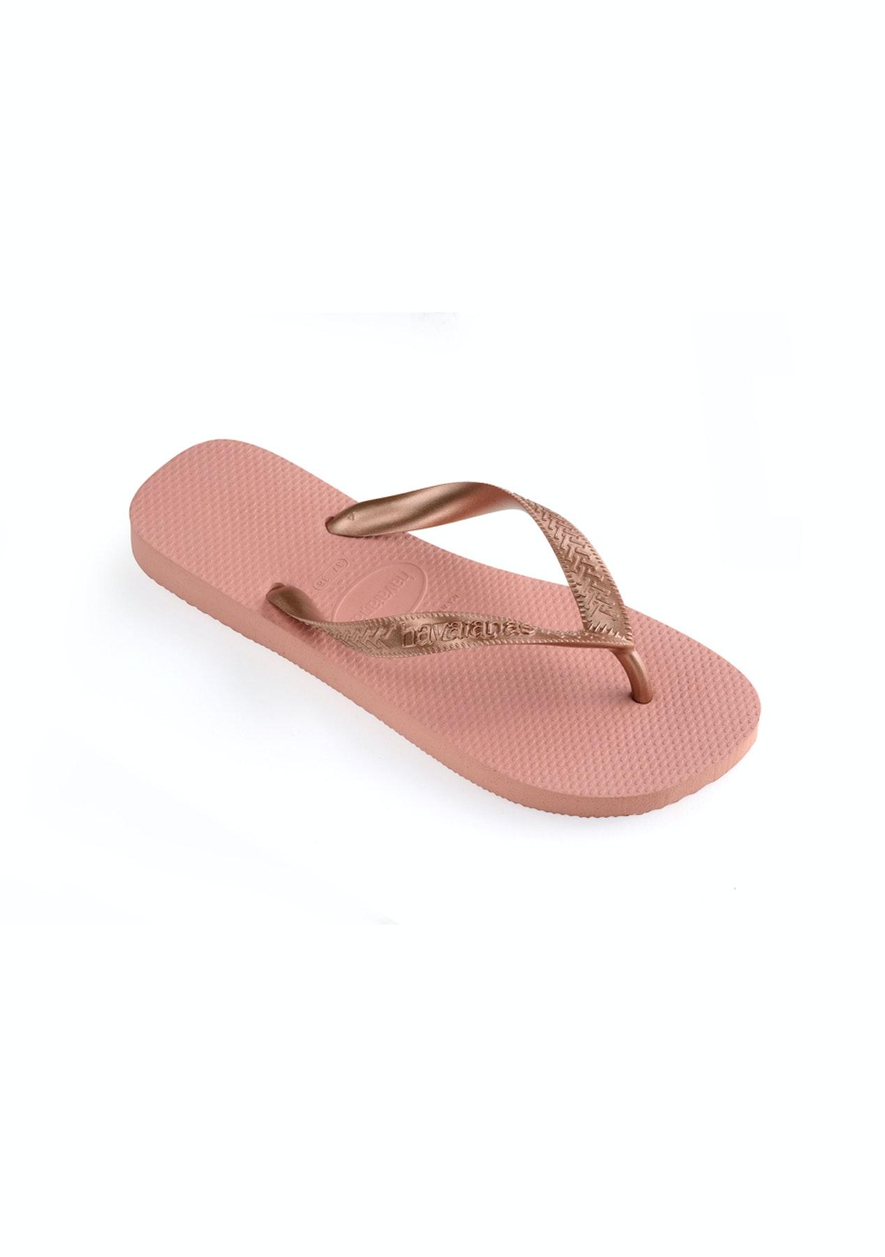 Havaianas - Top T 7939 - Rose Nude