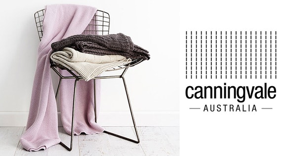 Canningvale Luxury Throw Rugs & Blankets
