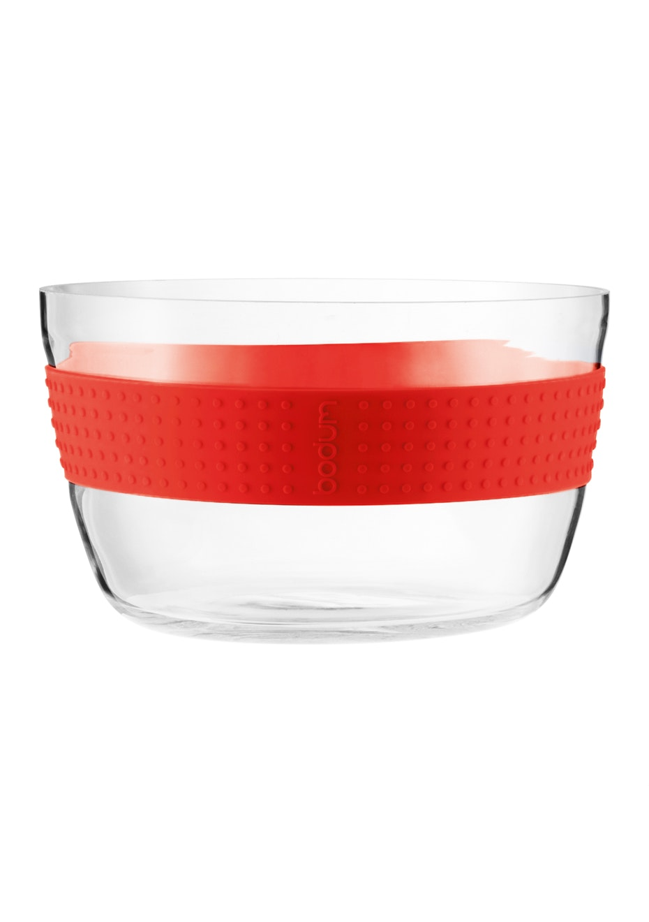 Bodum - Pavina Salad Bowl - Red