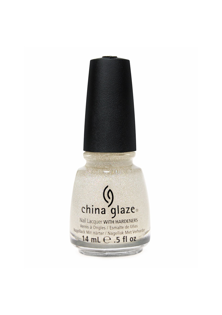 China Glaze Anchors Away Collection #951 WHITE CAP