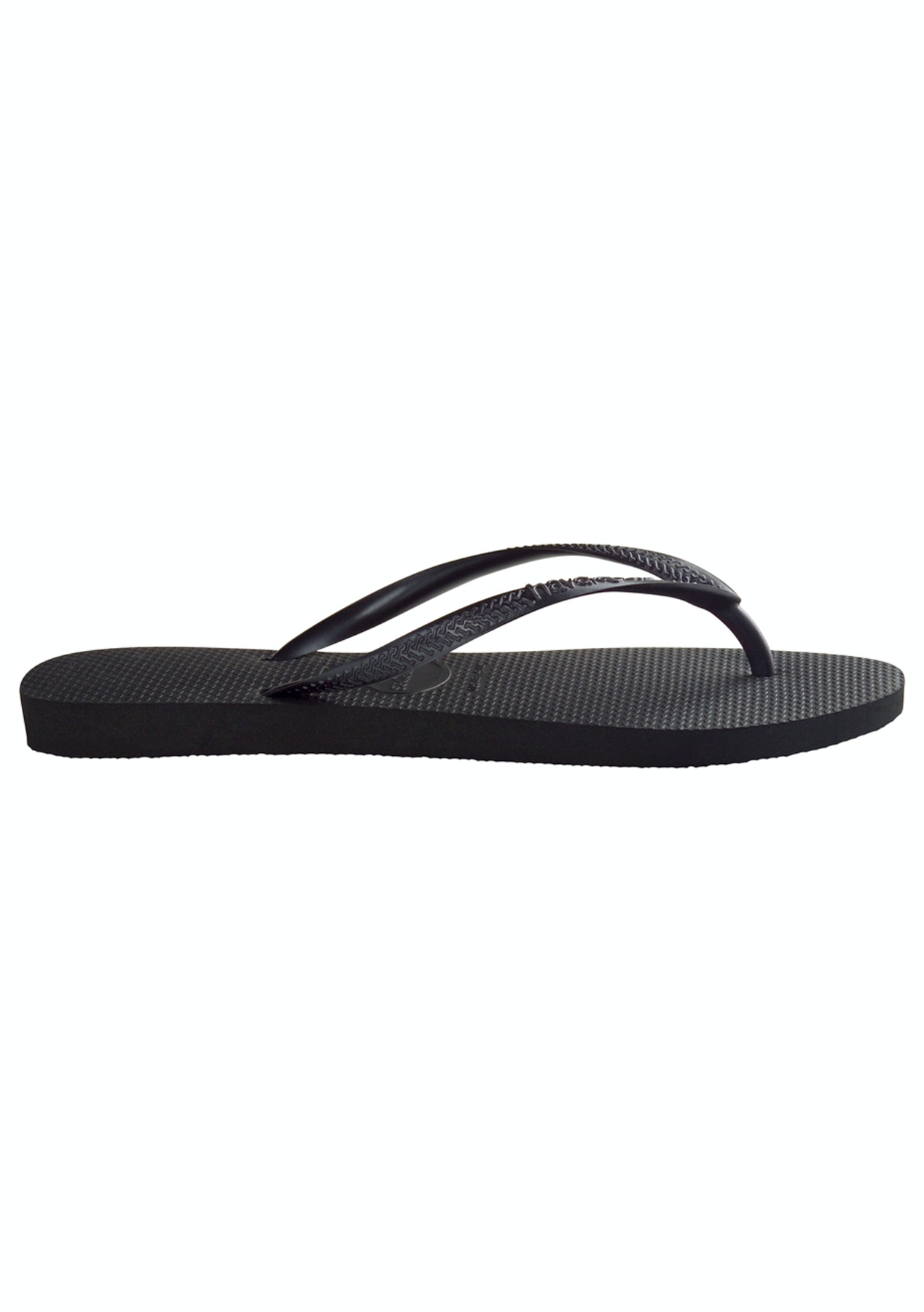 bebbfaa06 Havaianas - Slim - Black - Havaianas for the Family from  10 - Onceit