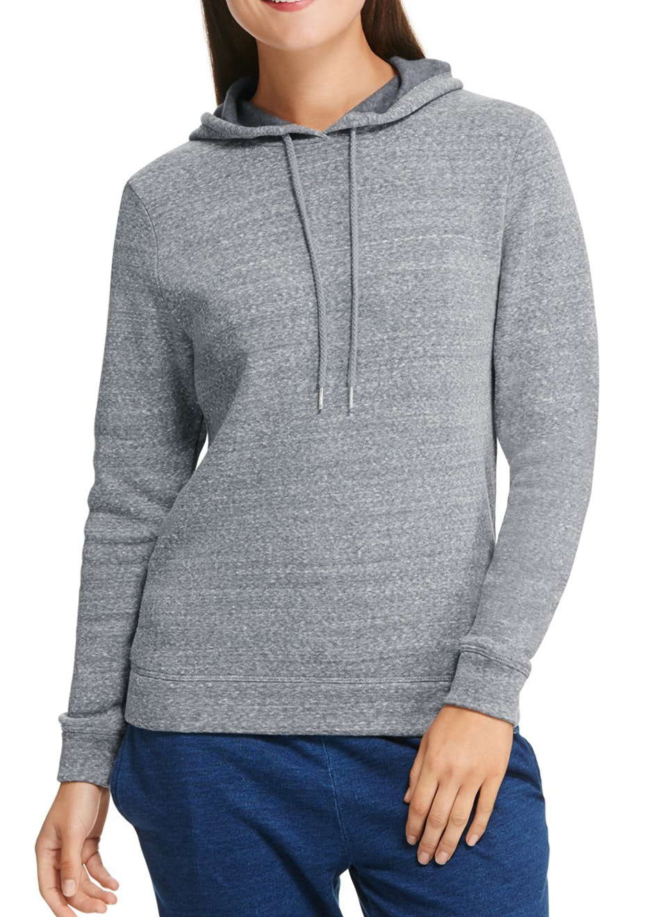 BONDS - Triblend Fleece Hoodie - Smoky Ember
