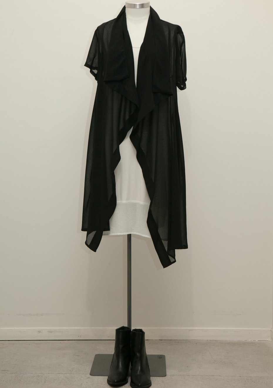X-Plain - Wings of Desire Jacket - Black
