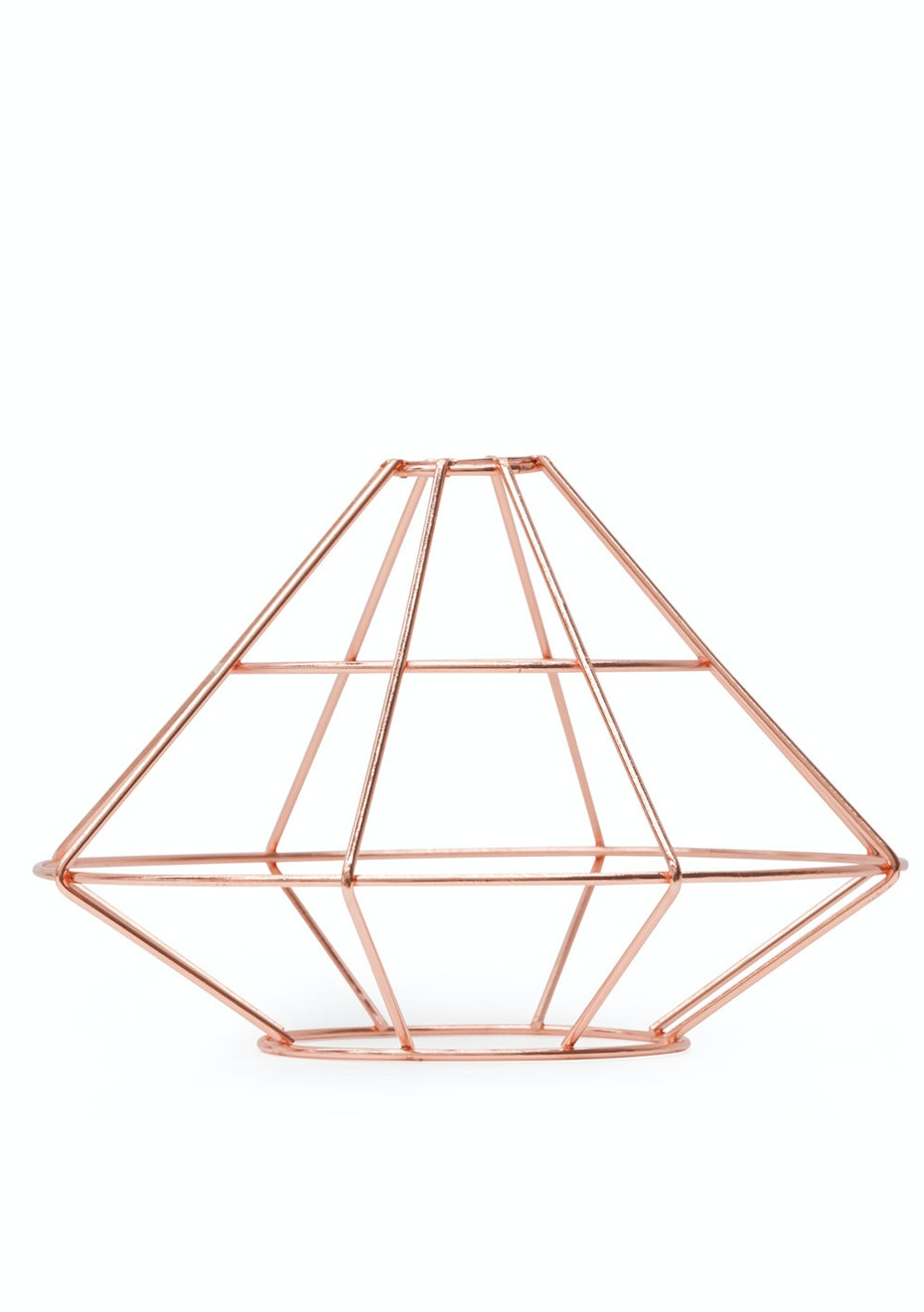 Me & My Trend - Copper Outline Shade