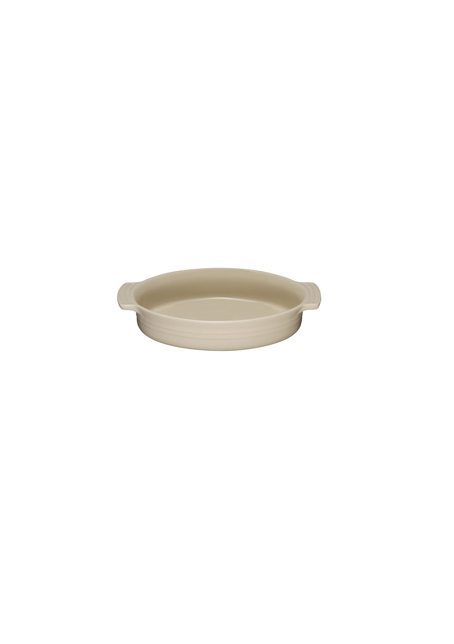 Le Creuset - Stoneware Oval Dish 27 Dune