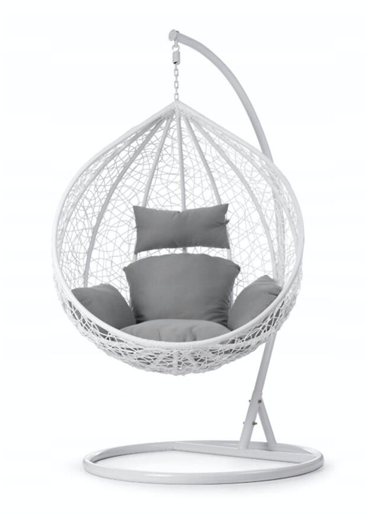 Superb Hanging Egg Chair Large Unemploymentrelief Wooden Chair Designs For Living Room Unemploymentrelieforg