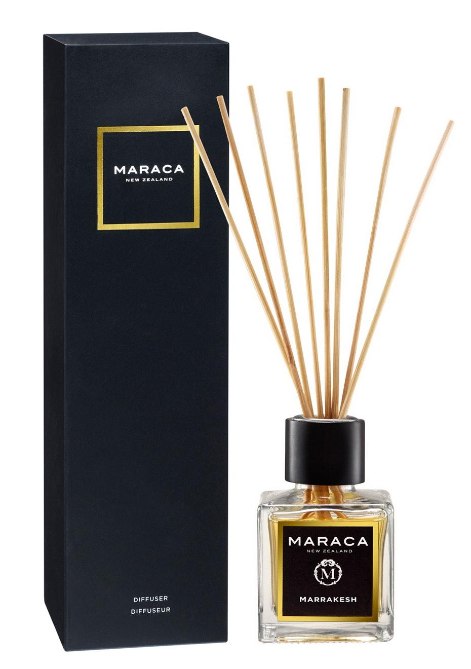 Maraca - Marrakesh Room Diffuser 100ml