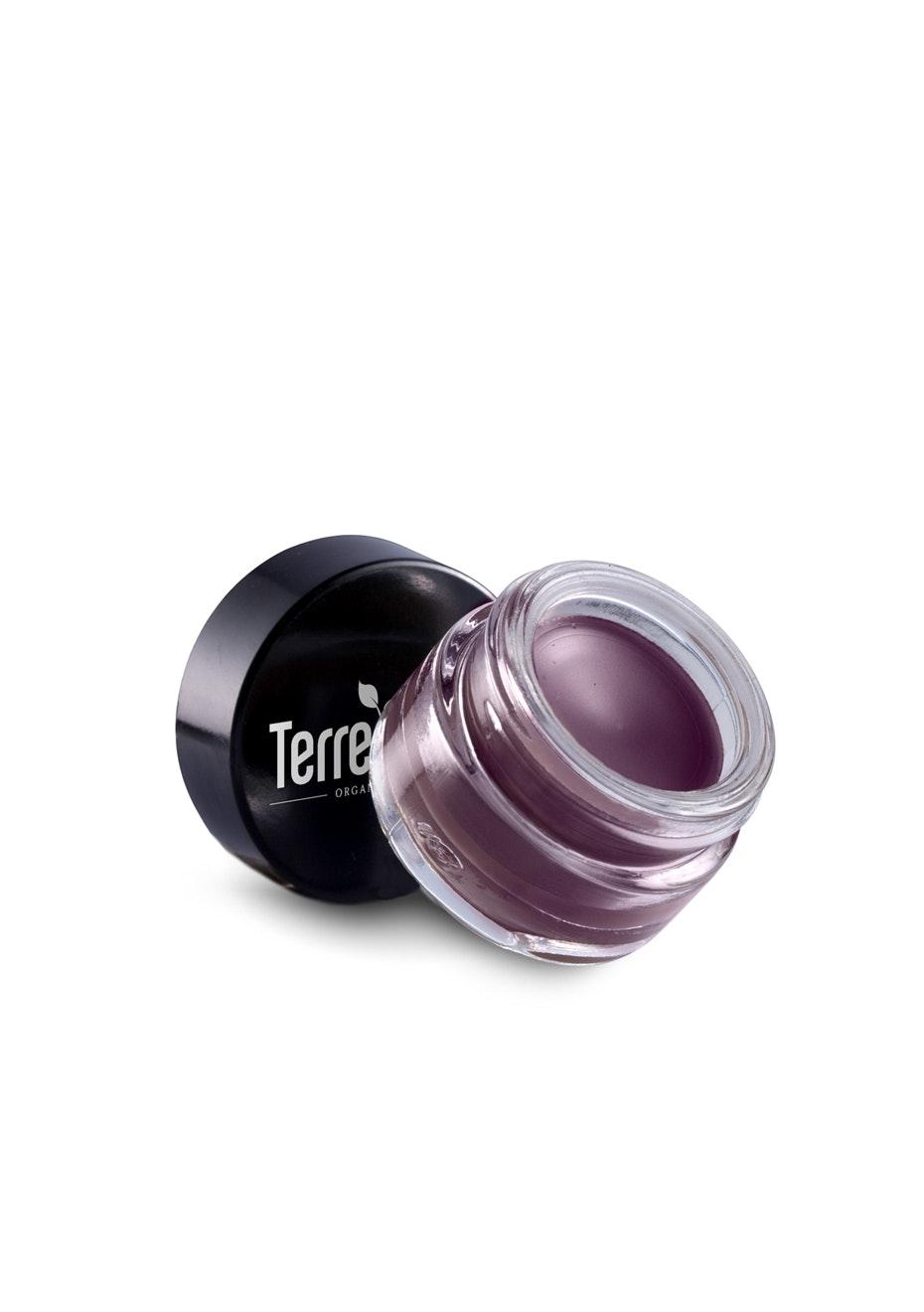 Terre Mere - Gel Eyeliner - Tanzanite