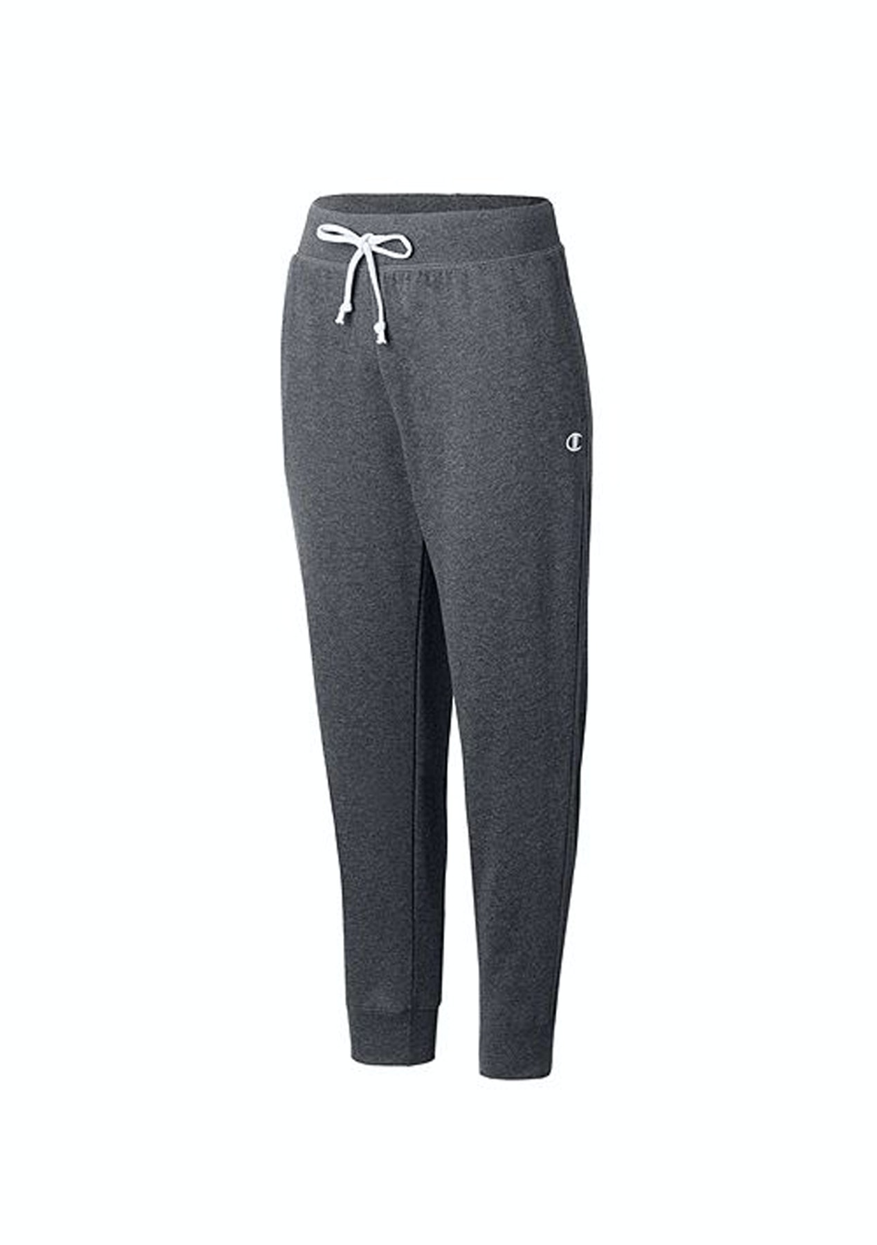 Champion Womens - French Terry Jogger - Granite Heather ...