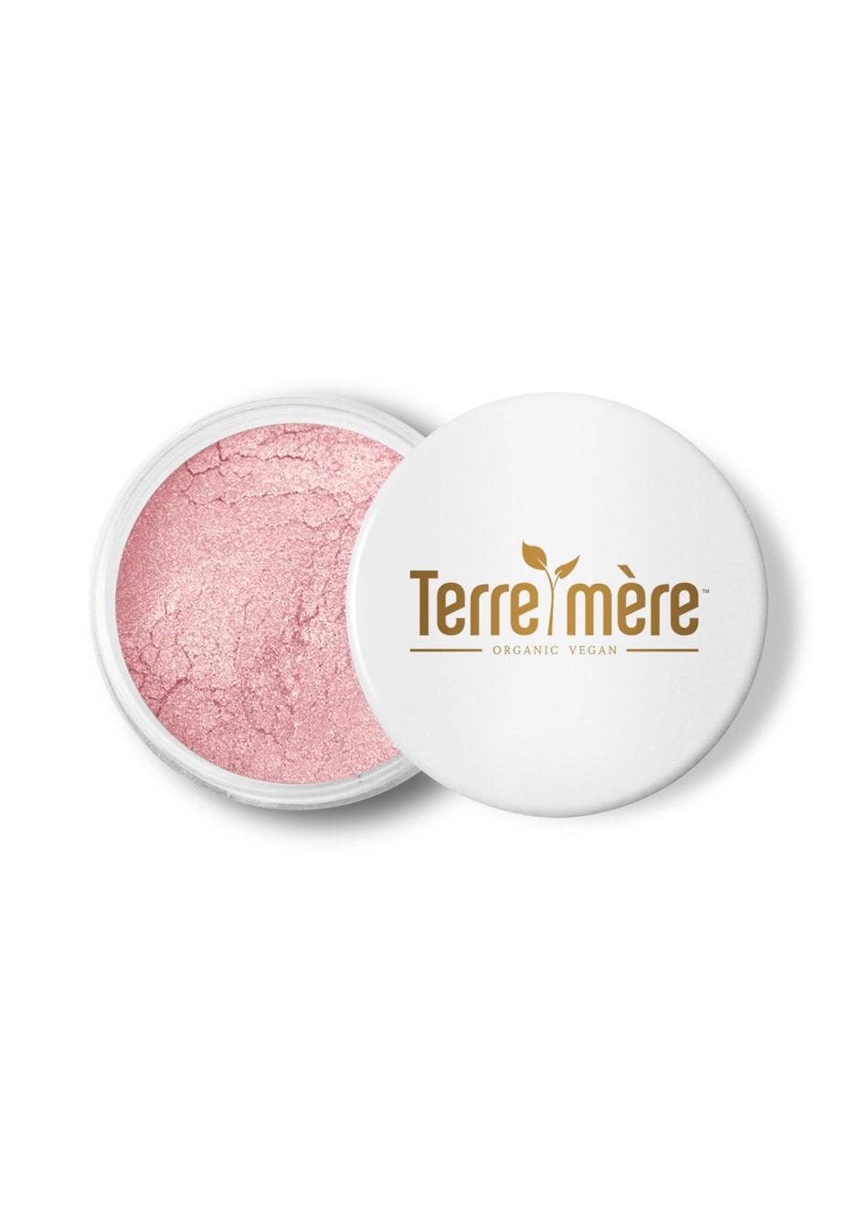 Terre Mere - Mineral Bronzer - Pink Opal
