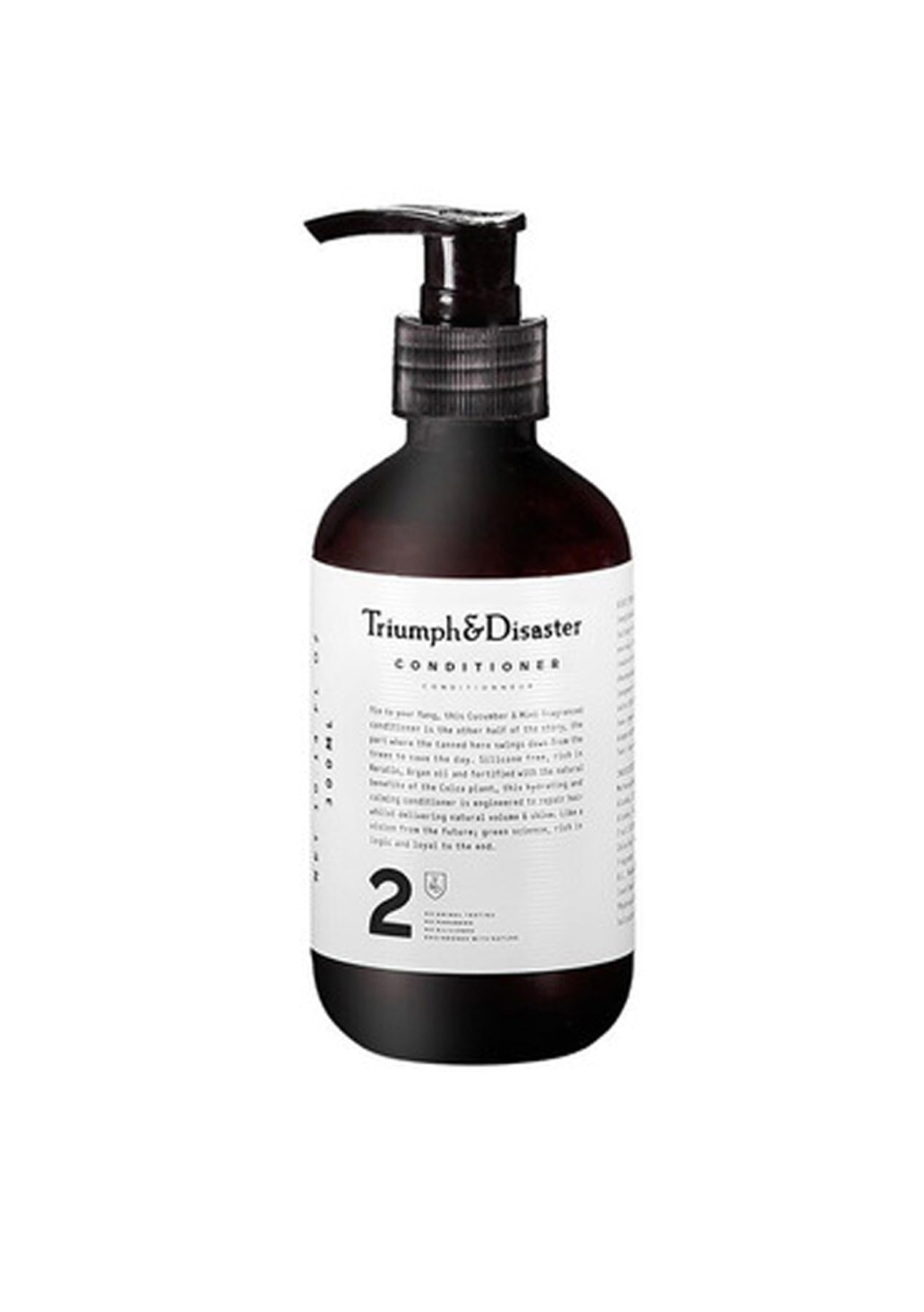 Triumph & Disaster - 500ml Conditioner